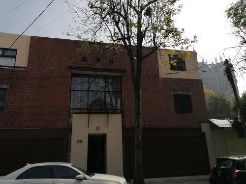 Venta De Casa Col. Guadalupe Inn Uso De Suelo Hab/oficinas