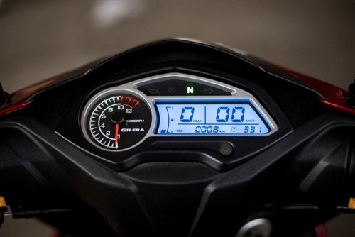 Gilera Smash 125cc X M. Argentinas