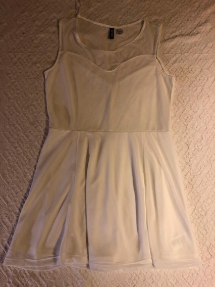 Vestido Hym Divided Talle M Mujer