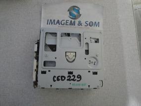 Mecanismo Philips Ced229 Com Placas E Unidade Otica