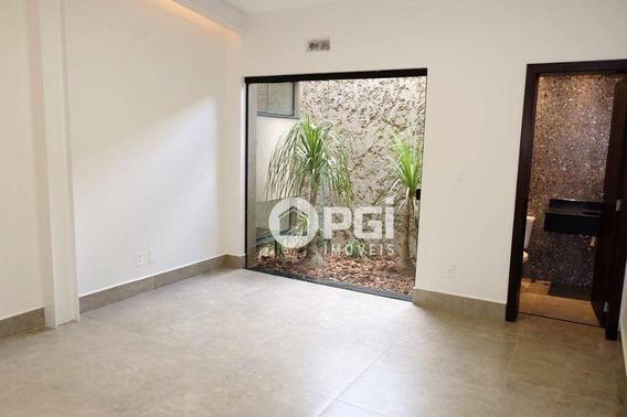 Prédio Para Alugar, 201 M² Por R$ 8.100/mês - Ribeirânia - Ribeirão Preto/sp - Pr0009
