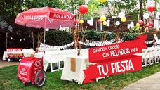 Helados Y Paletas Para Tu Fiesta