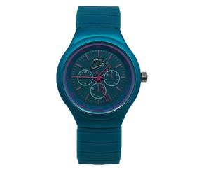 Relógio Feminino Nike Verde Água - Preço Imbatível Aproveite