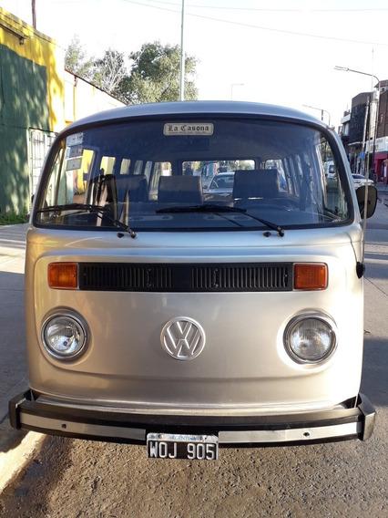 Volkswagen Furgon Kombi Vw T2 Vidrida