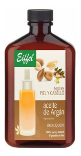 Aceite Argán Puro 100 Cc Prens Frío De Marruecos Mat Prima