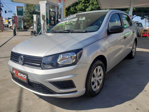 Volkswagen Gol 2020 Completo 1.0 Flex 21.000 Km Revisado
