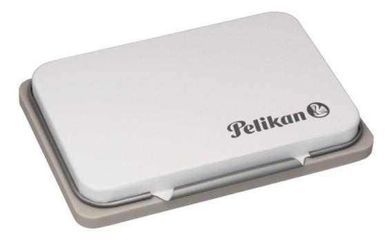Almohadilla Para Sellos Pelikan Metalica N°1 14.9 X 7.5cm