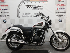 Dafra Horizon 150 2018 Novinha Baixo Km Aceito Moto