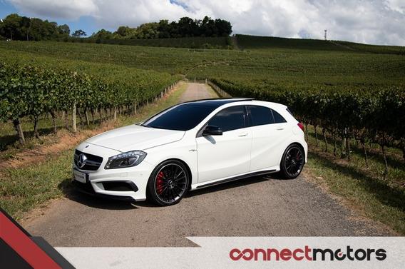 Mercedes-benz A45 Amg - 2014