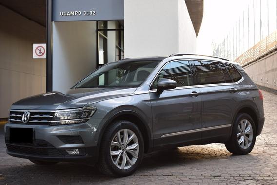 Volkswagen Tiguan Allspace Comfortline 2018 40.000