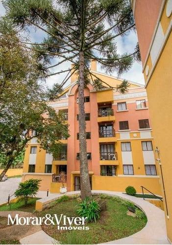 Imagem 1 de 15 de Apartamento Para Venda Em Curitiba, Tingui, 3 Dormitórios, 1 Suíte, 2 Banheiros, 1 Vaga - Ctb6624_1-1795757