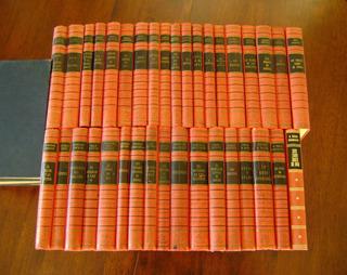 Colección De Libros De Literatura