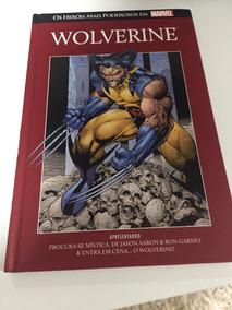Salvat - Wolverine
