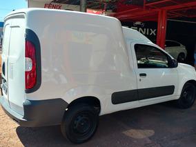 Fiat Fiorino 1.4 Flex 4p 2014
