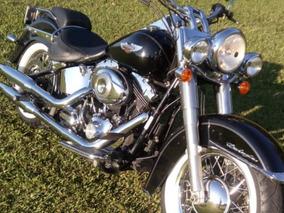 Harley Davidson Deluxe 2013/2103 Impecável.