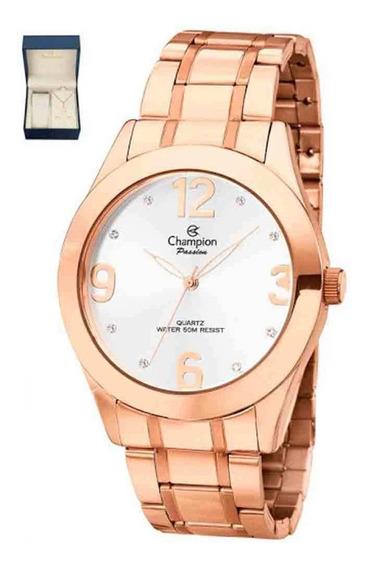 Relógio Feminino Champion Ch24268e