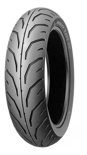 Cubierta Moto 275 17 Tt900 Wave Crypton Dunlop