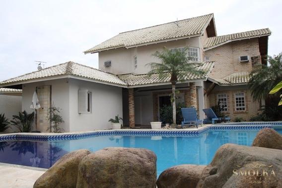 Casas - Jurere Internacional - Ref: 7089 - L-7089