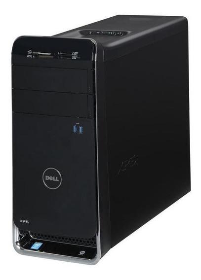 Desktop Dell Xps 8700 (pc Gamers / Arquitetura / Engenharia)