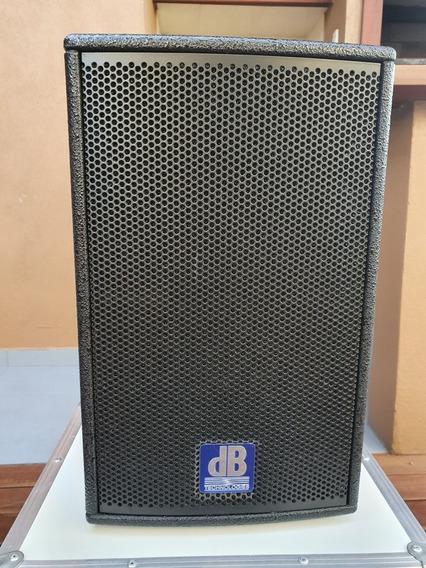 Db Technologies Flexsys F8 Monitor Ativo