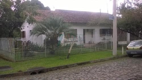 Imagem 1 de 25 de Casa  Com 3 Dormitório(s) Localizado(a) No Bairro Santo André Em São Leopoldo / São Leopoldo  - 32011933