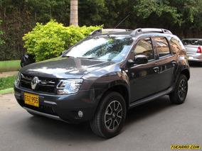 Renault Duster Otras Versiones