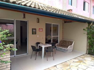 Sobrado Com 3 Dormitórios À Venda Por R$ 340.000 - Morada Praia - Bertioga/sp - So0016