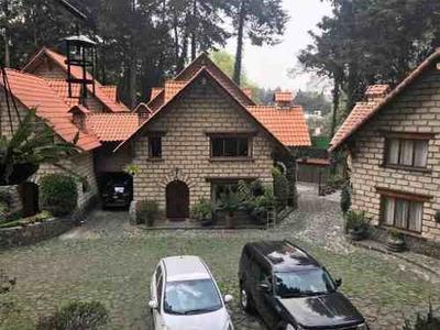 Venta Casa En Condominio En Olivar De Los Padres Y Villa Verdún