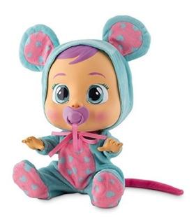 Cry Bebe Ninas Lala Baby Doll