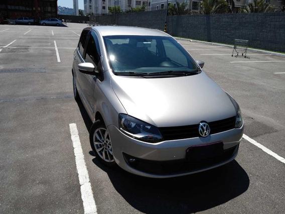 Volkswagen Fox Prime 1.6 2013 - Gnv
