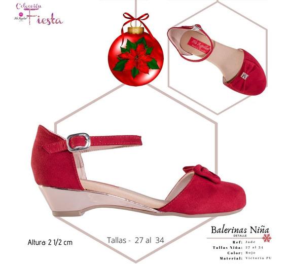 Zapatos Para Niña Tallas Desde 27 Hasta 34