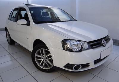 Volkswagen Golf 1.6 Mi Sportline 8v Flex 4p 2012 Cod:.1011