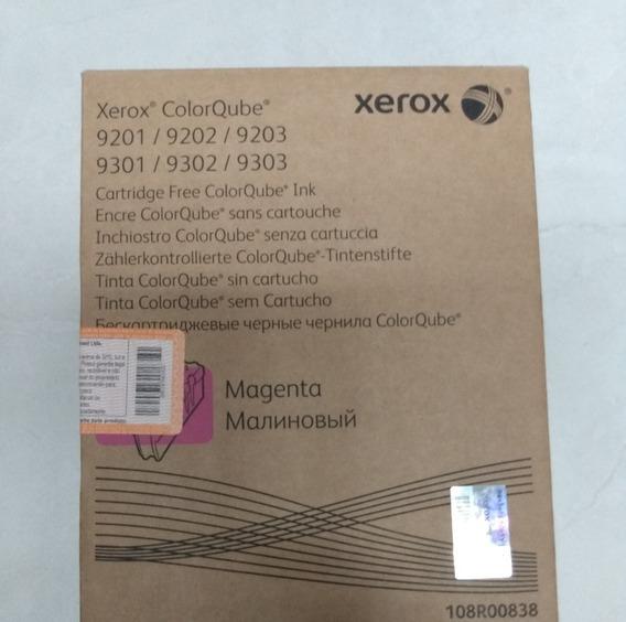 Cera Xerox 9303 Magenta Original 108r00838