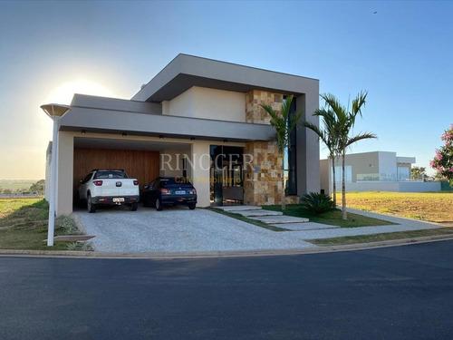 Imagem 1 de 20 de Casa Padrão Em Franca - Sp - Ca0310_rncr