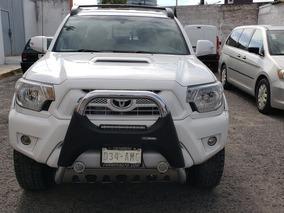 Toyota Tacoma 2012 4.0 Tdr Sport V6 5 . 4x4 At
