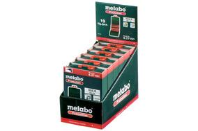 Set De Brocas Para Metal 19 Piezas (627151000) Metabo