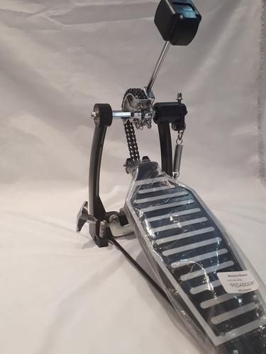 Pedal De Bombo Pro Dpd-912 Lazer