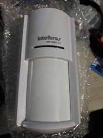 Kit 5 Sensores Intelbras Ivp 3000 Od