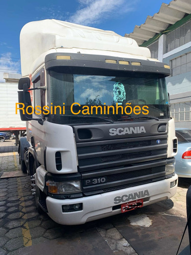 Scania P310 2005 4x2 N 1935 2040 1634 4331 4532 Vm 310 330
