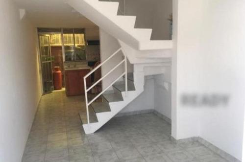 Imagen 1 de 11 de Gran Oportunidad Casa En Manuel Escandon