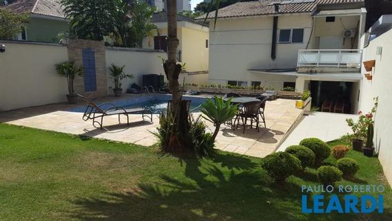 Sobrado - Jardim Prudência - Sp - 532707