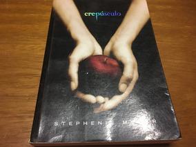Livro Crepúsculo Frete Grátis