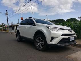 Toyota Rav4 Manual Récord De Ag