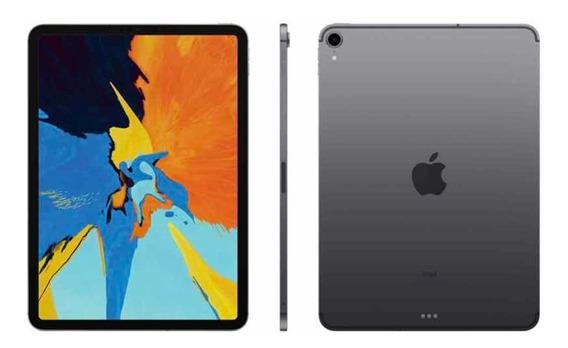 iPad Pro 11 64gb Wi-fi E 4g