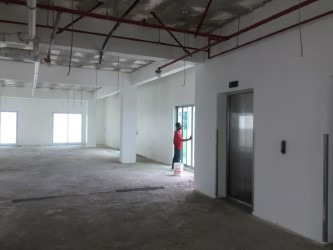 Torre Comecial En Zona Exclusiva Y Centrico Call Center