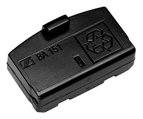 Batería Recargable Sennheiser Ba 151 Para Auriculares