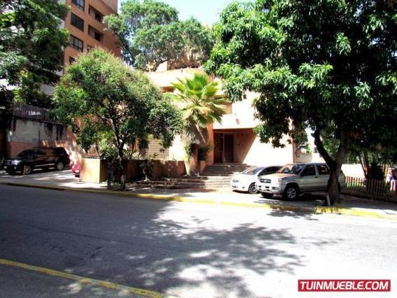 Oficinas En Alquiler Campo Alegre Mls #19-11821