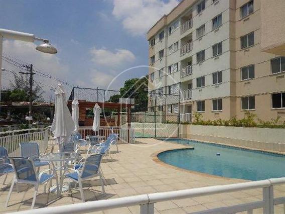 Apartamento - Ref: 839943