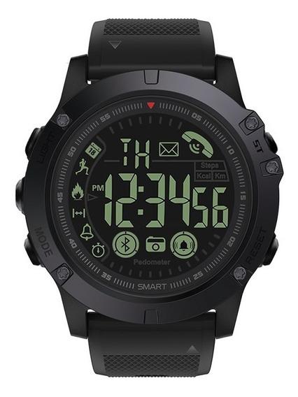 Tactwatch Reloj Bluetooth Militar Táctico Sumergible Pr1