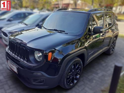 Imagem 1 de 14 de Jeep Renegade 1.8 16v Flex Sport 4p Automático